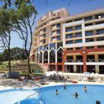 Park Hotel Odessos am Goldstrand